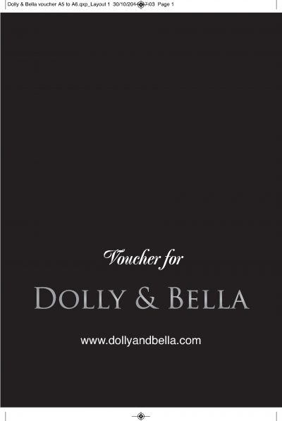 Dolly & Bella voucher A5 to A6-page1