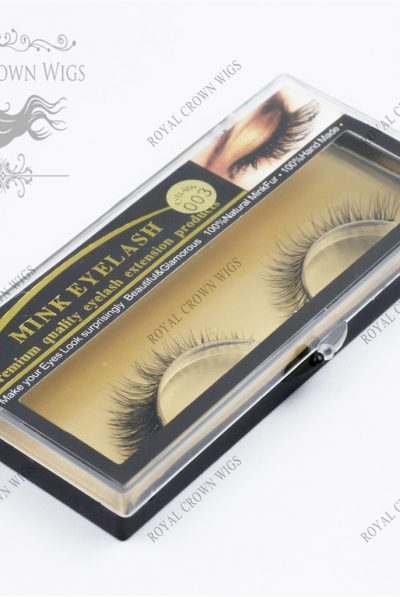Dynasty Mink Eyelashes