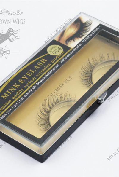 Monarch Mink eyelashes
