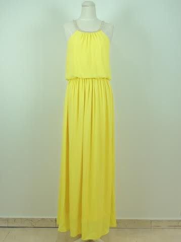 Neon maxi lucy