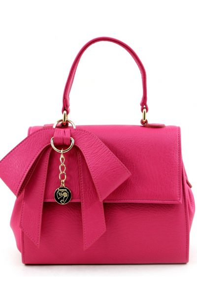 Pink bag gunas new york