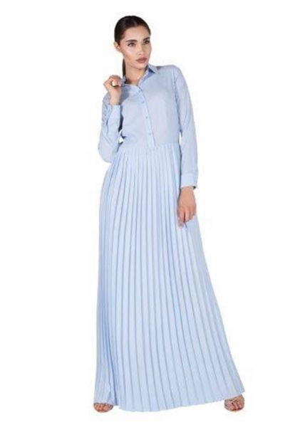 Selezza London maxi dress