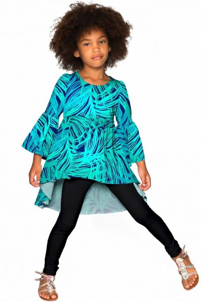 Tropical Dream Tunic