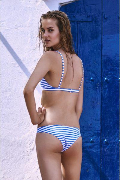 back of stripe bikini 67