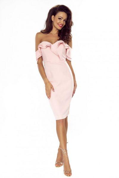 bigger cloe dress