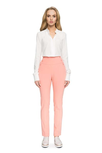 dusty pink trouser 6