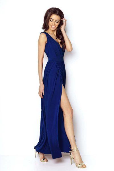 grecain gown