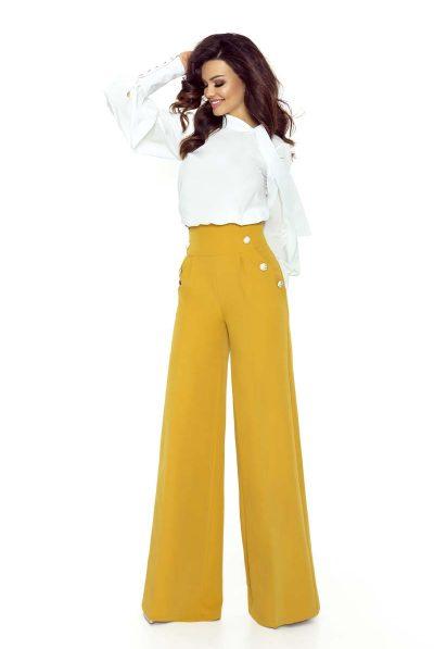 honey trousers