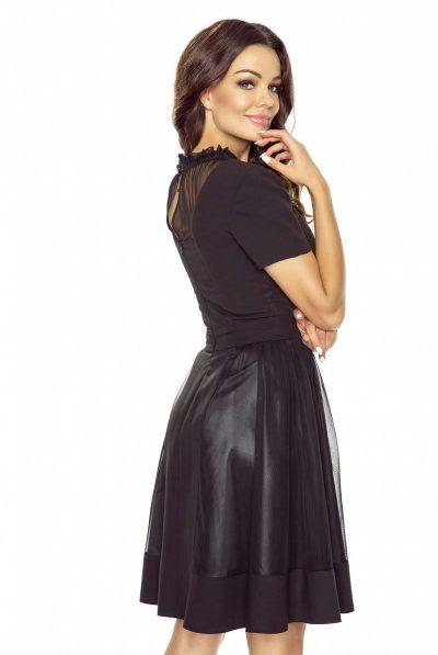 side of dress 6799