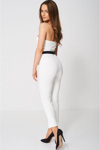 white jumpsuit 789
