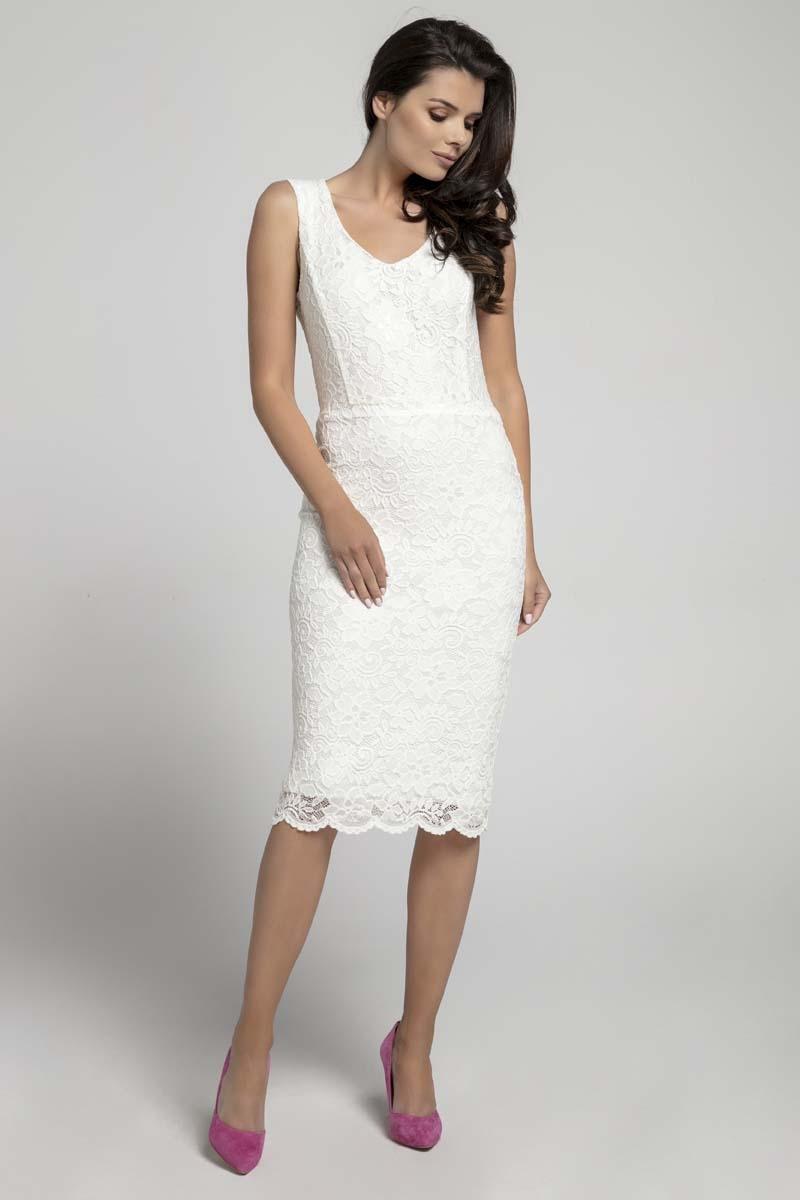 white lace sleeveless 4