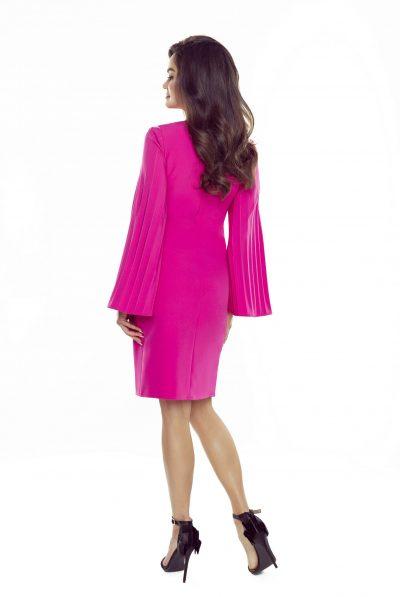 2-319940-sukienka_z_plisowanymi_rękawami