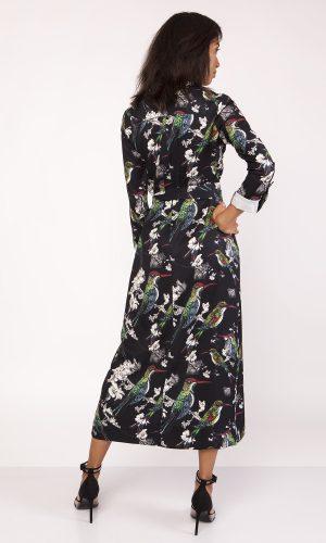 46245 back dress