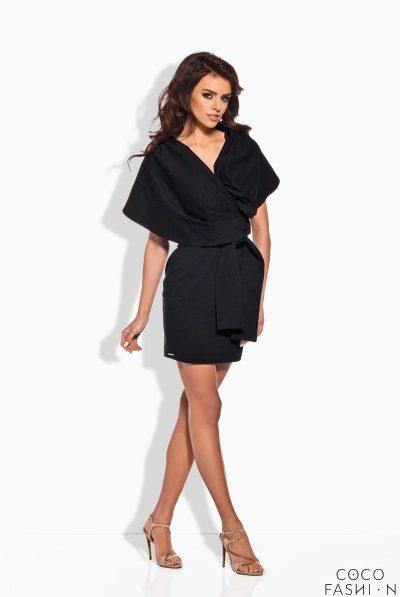 Black tie dress 56