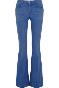 Denim jeans stella mccartney-net a porter