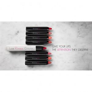 Luxe Cream Crayon