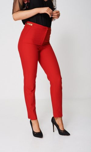 SIDE TROUSERS