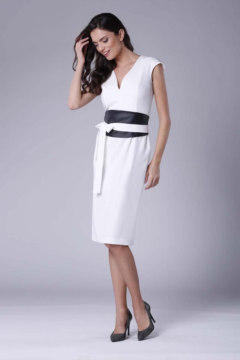 f10d2ca4f1d4 Fashion To Figure White Dresses - raveitsafe