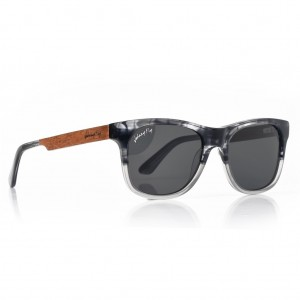 WOODEN SUNGLASSES JOHNNY FLY