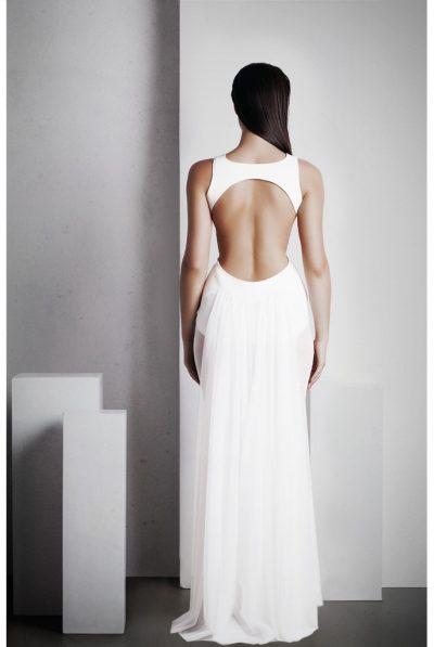 back of ophelia