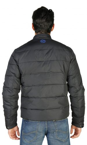 back of sprco jacket
