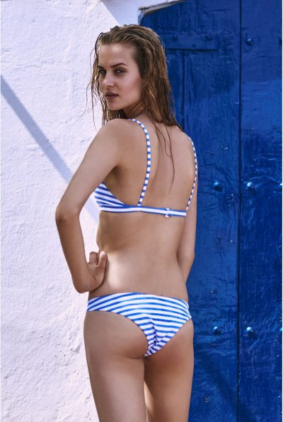 back of stripe bikini 67