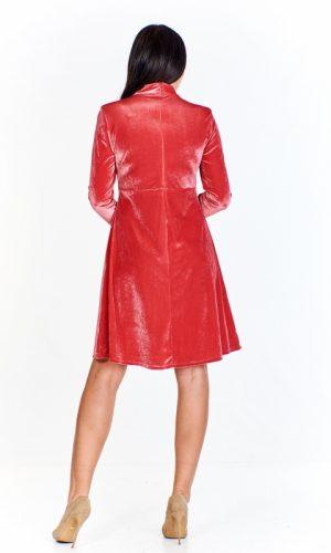 back of velvet dress 45