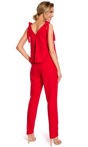 back red jumpsuit 67