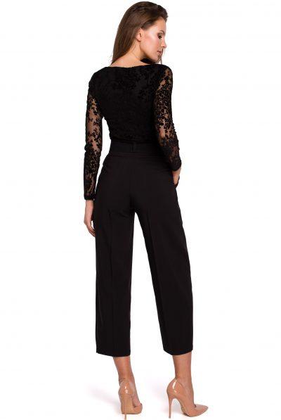 back trouser