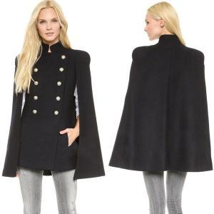 black cape d & b 2