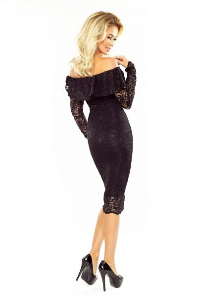 black lace dress 89