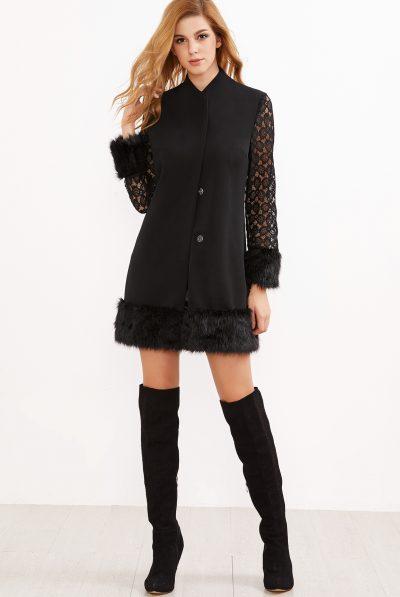black-sheer-lace-drss-456