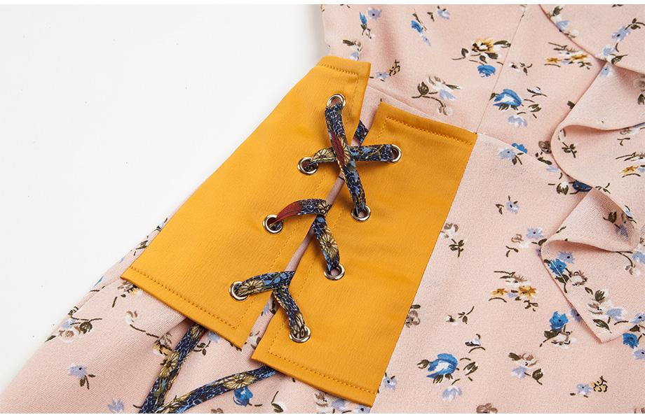 corset floral 5