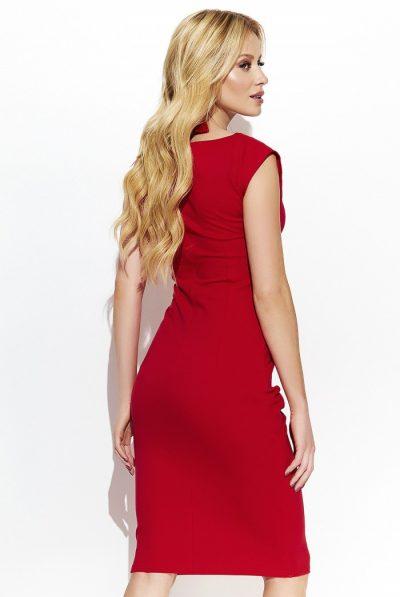 czerwona-sukienka-m410 (3)