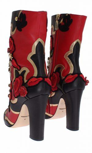 d & g boots
