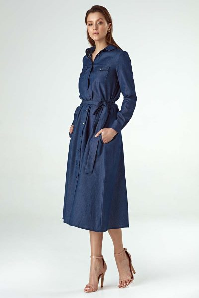 denim dress 6