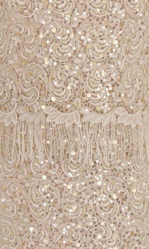 gold sequin dress 789