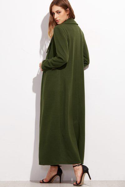 green coat 6