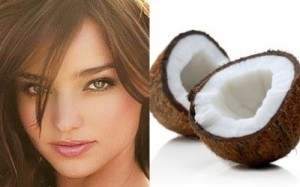 Coconut Oil  –  The Miracle Multi-Tasker Oil!