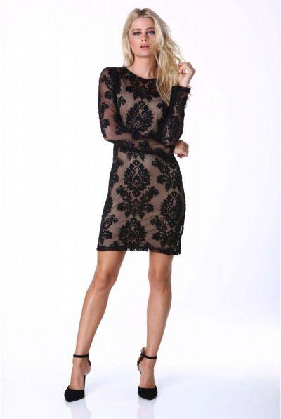 lace dress 4