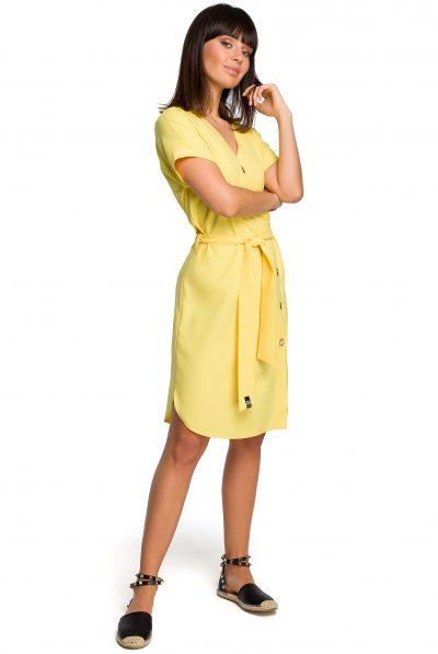 lemon dress 467