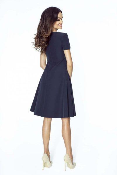 navy dress89