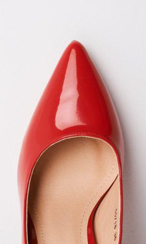 red heel s