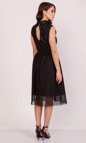 side of sequin dress 3456