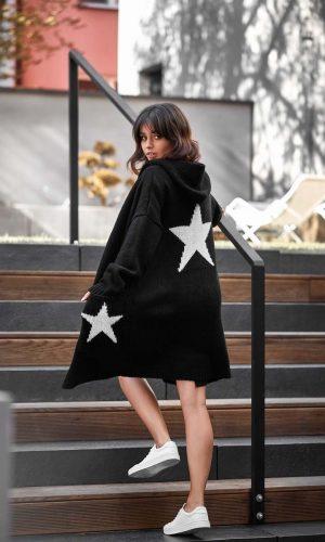star cardigan 578