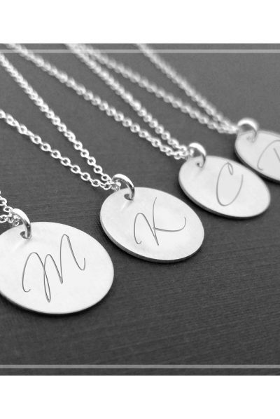 sterling silver chins