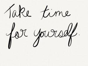 take time 567