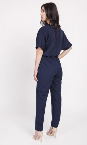 women-s-overalls-with-decorative-pleats-at-the-front-kb114-navy (1)