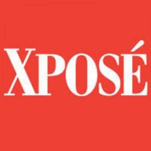 xpose logo